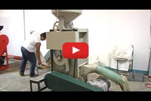 Rice Milling Systems