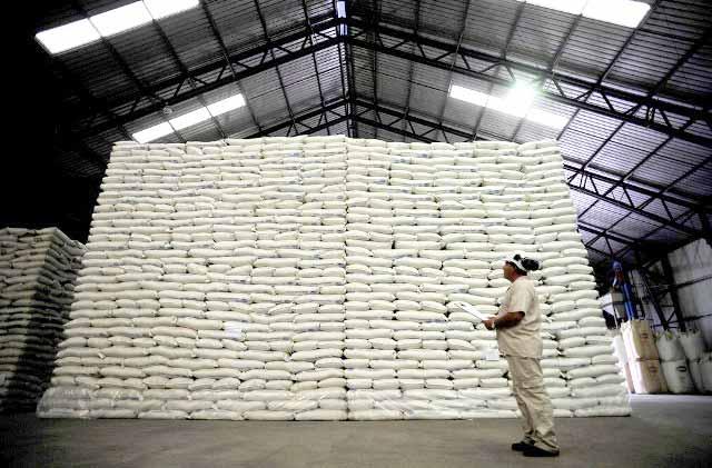 Storage Irri Rice Knowledge Bank