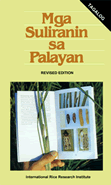 Field problems of tropical rice (Tagalog)