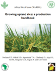 Growing upland rice: a production handbook
