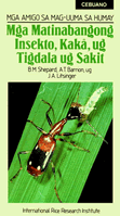 Helpful insects, spiders, and pathogens (Cebuano)