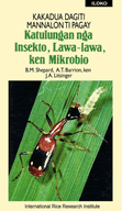Helpful insects, spiders, and pathogens (Iluko)