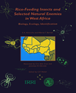 Rice-feeding insects and selected natural enemies in West Africa